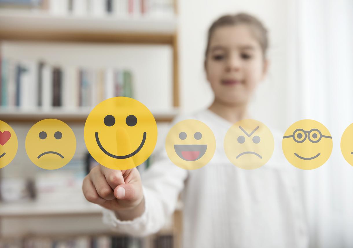 Emojis och smileys