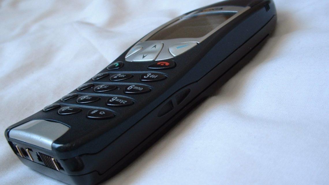 Mobilspelens utveckling